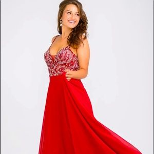 Jovani Prom Dress Size 12